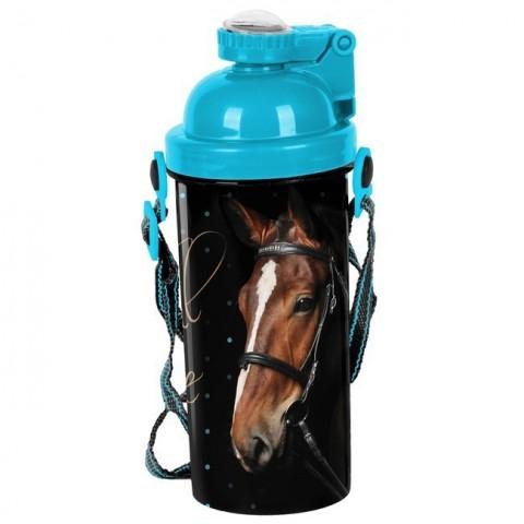 Bidon Paso Horse