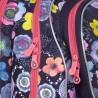 Plecak szkolny Topgal kwiatuszki ALLY17005