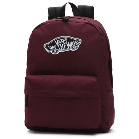 Plecak VANS Realm Port Royale bordo