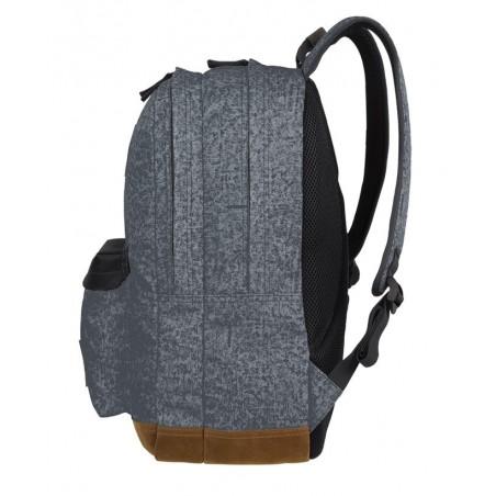 Plecak młodzieżowy CoolPack CP SCOUT SHABBY GREY brudny szary - A120