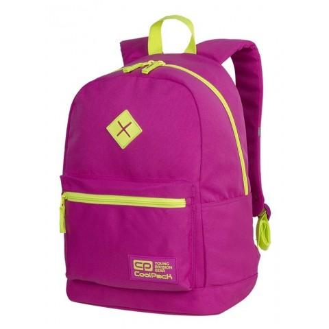 c32fa2007c1ce Plecaki młodzieżowe - modne plecaki dla nastolatków (13) - plecak ...