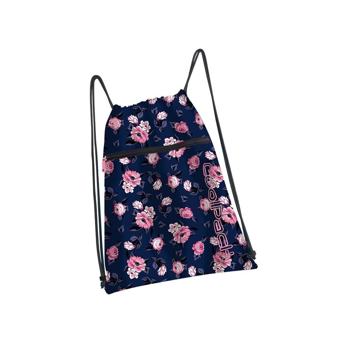 53e55af5288f2 Plecak szkolny CoolPack CP Flash Rose Garden róże dla dziewczyny HIT ...