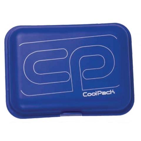 Śniadaniówka CoolPack CP FROZEN BLUE niebieska