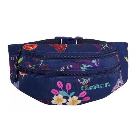Saszetka nerka torba na pas CoolPack CP MADISON SUMMER DREAM