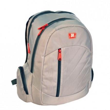 Plecak młodzieżowy 30-lecie PASO jasny