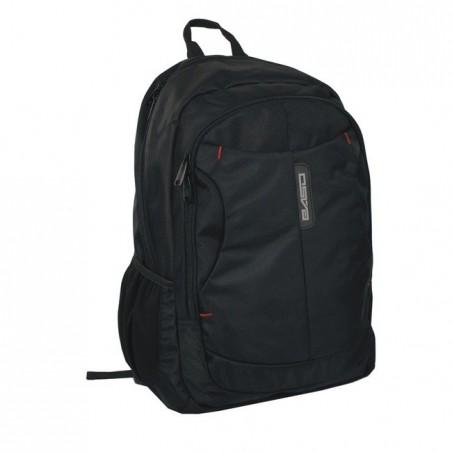 Plecak młodzieżowy 30-lecie PASO czarny