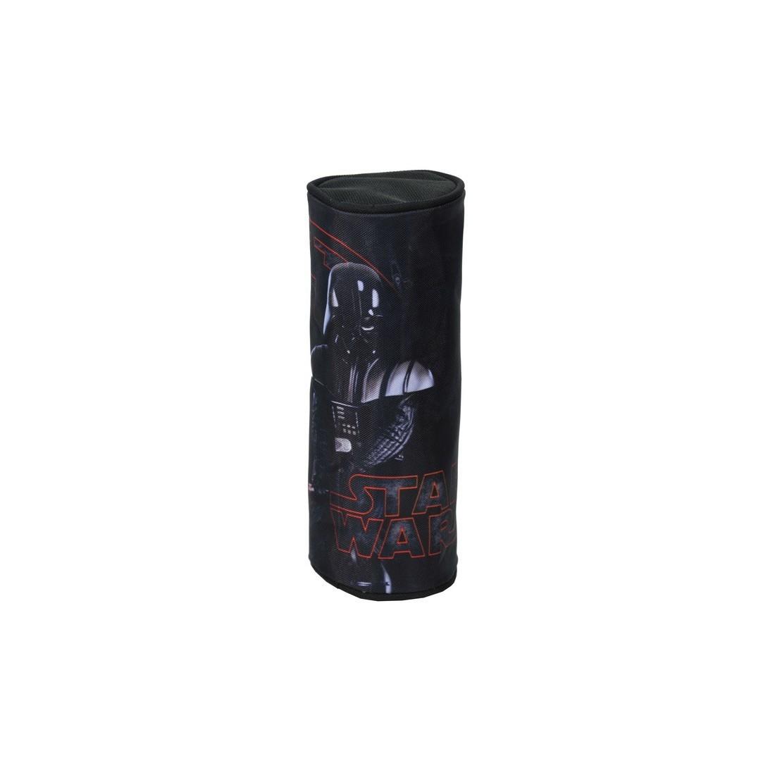 Tuba Star Wars czarna - plecak-tornister.pl