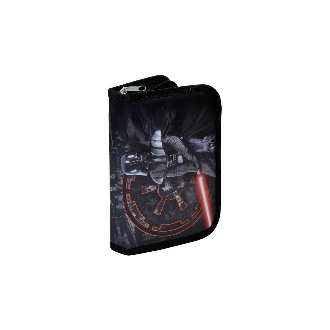 Piórnik z wyposażeniem Star Wars - plecak-tornister.pl