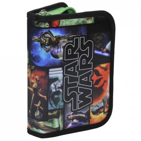 Piórnik z wyposażeniem Star Wars Komiks