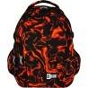 Plecak szkolny ST.RIGHT LAVA gorąca lawa dla chłopaka hit tego sezonu