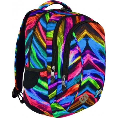 f89f68fb94f29 Plecaki młodzieżowe - modne plecaki dla nastolatków - plecak ...