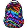 Plecak dla pierwszoklasisty ST.RIGHT NEW ILLUSION iluzja nowa era abstrakcja - BP26