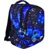 Plecak dla pierwszoklasisty ST.RIGHT COSMOS galaktyka niebieski - BP26