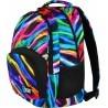 Plecak szkolny ST.RIGHT NEW ILLUSION iluzja nowa era abstrakcja młodzieżowy wzór