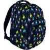 Plecak szkolny ST.RIGHT DEER kolorowe jelenie - BP25
