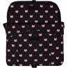 Listonoszka ST.RIGHT MEOW torba na ramię różowe kotki - SB01
