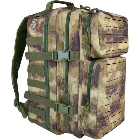 Plecak camo 35 l. MILITARY wojskowy, plecak taktyczny, moro, ST.RIGHT - BP40