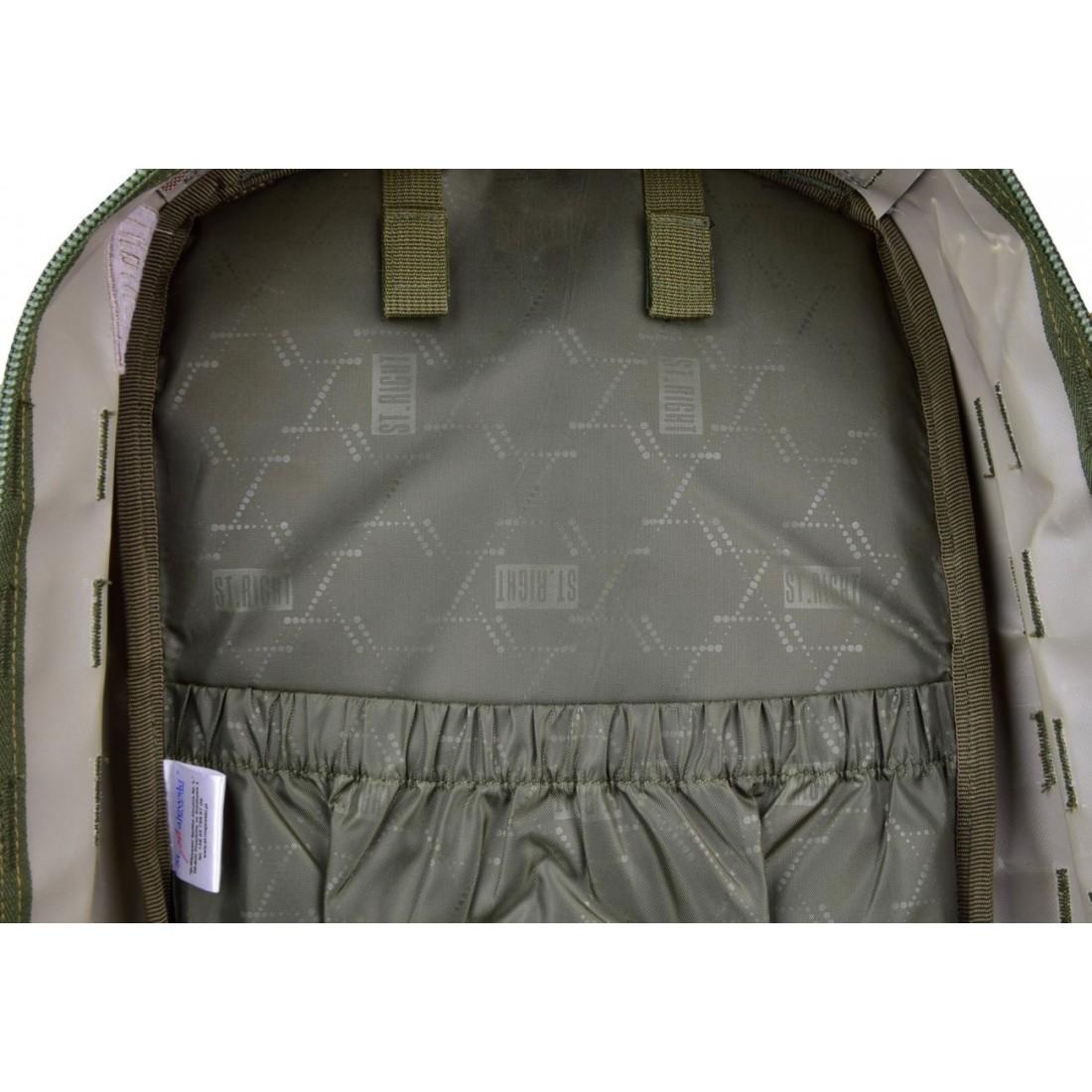 80d466764e40d RIGHT · Plecak camo 35 l. MILITARY wojskowy, plecak taktyczny, moro, ST.