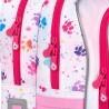 Plecak szkolny Topgal pieski różowy ENDY 18017 G