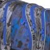 Plecak szkolny Topgal niebieskie strzałki LYNN 18005 B