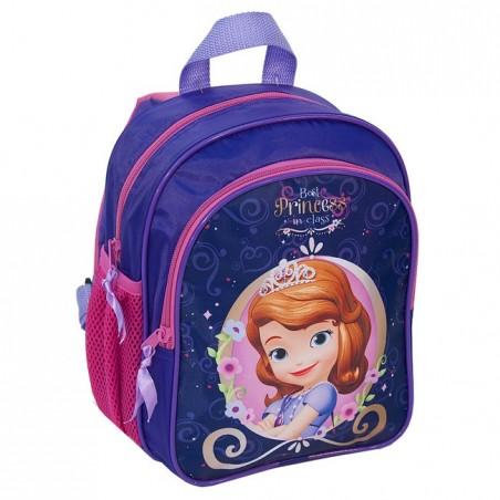 Plecaczek Jej Wysokość Zosia fioletowy