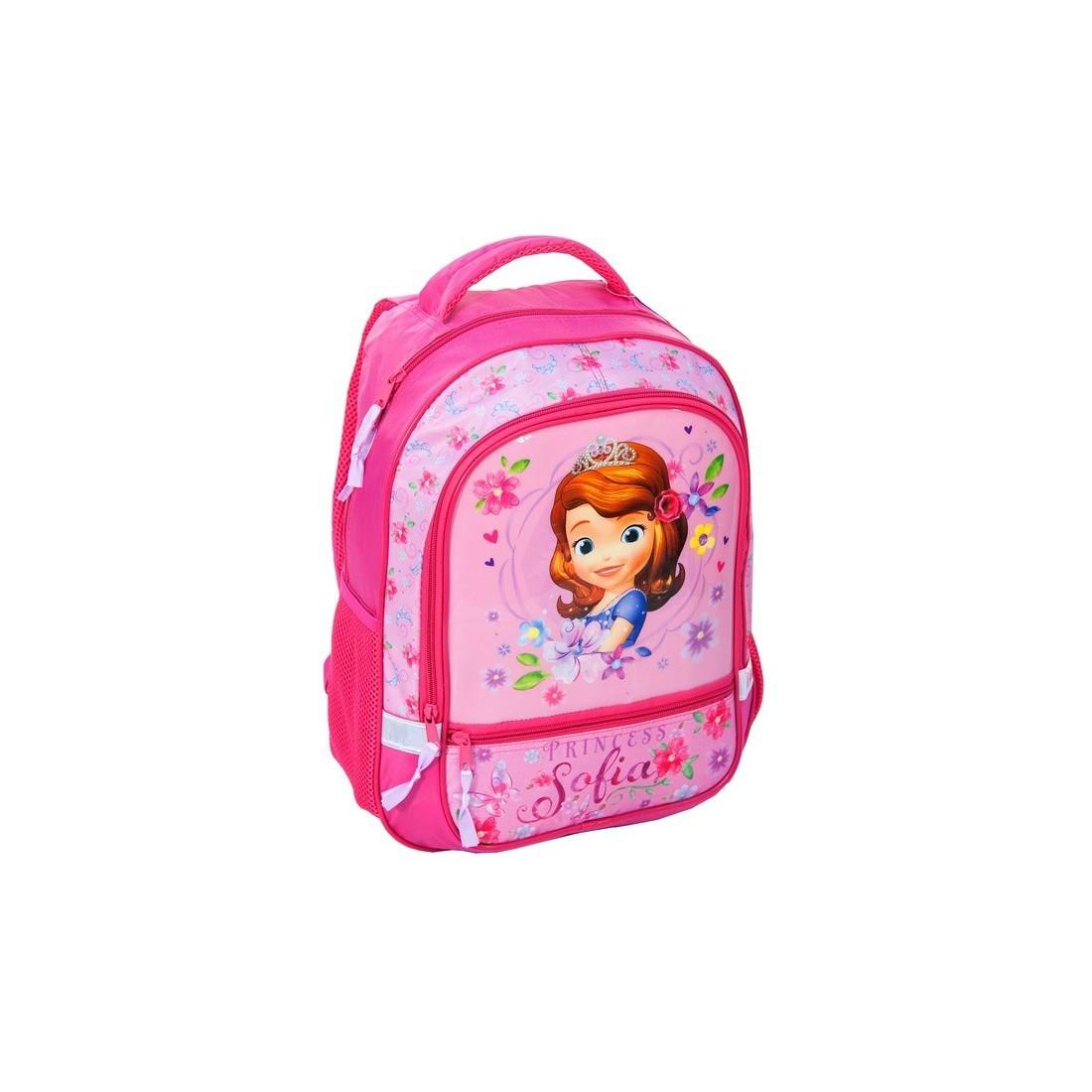 Plecak szkolny Jej Wysokość Zosia