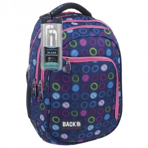 d71a989f8c407 Firmowe plecaki szkolne BackUP - ładny plecak do szkoły (2) strona 2 ...