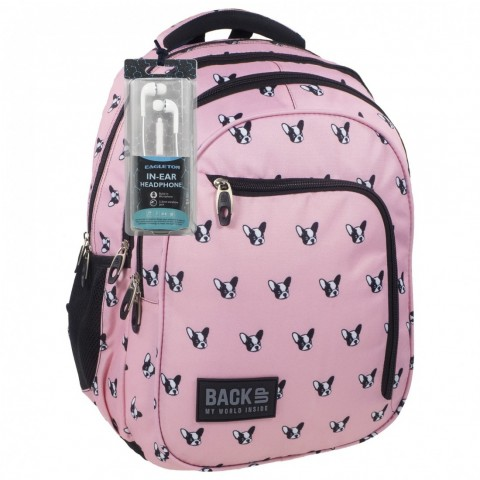 a1b8ca01e240b Firmowe plecaki szkolne BackUP - ładny plecak do szkoły (3) strona 3 ...