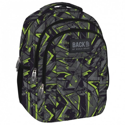 14137f1b42023 Plecaki szkolne dla dzieci i młodzieży (8) - plecak-tornister.pl
