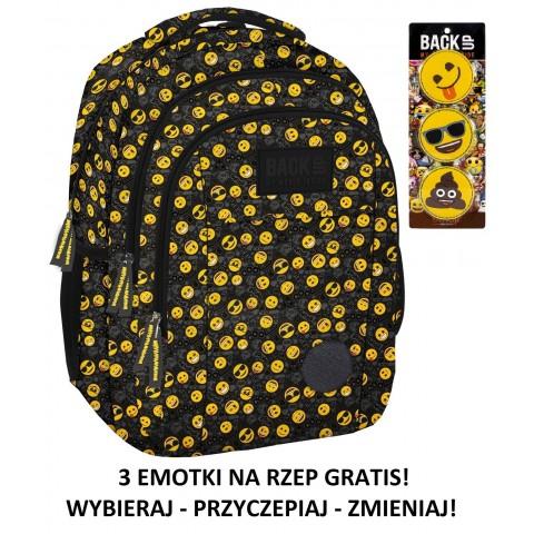 3b1d7878855a Plecaki młodzieżowe - modne plecaki dla nastolatków - plecak ...