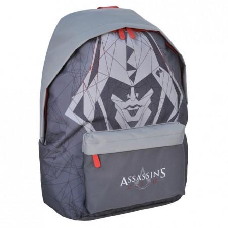 Plecak Assassin's Creed Unity szary