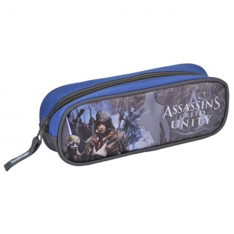 Piórnik saszetka Assassin's
