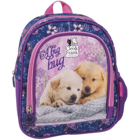 02a5b96efedd9 Plecaki do przedszkola i do zerówki – Plecaki dla dzieci i ...