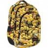 Plecak EMOJI młodzieżowy z emotkami BP32