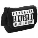 Torba na ramię Parental Advisory