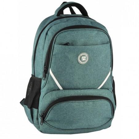 Plecak młodzieżowy zielony original collection