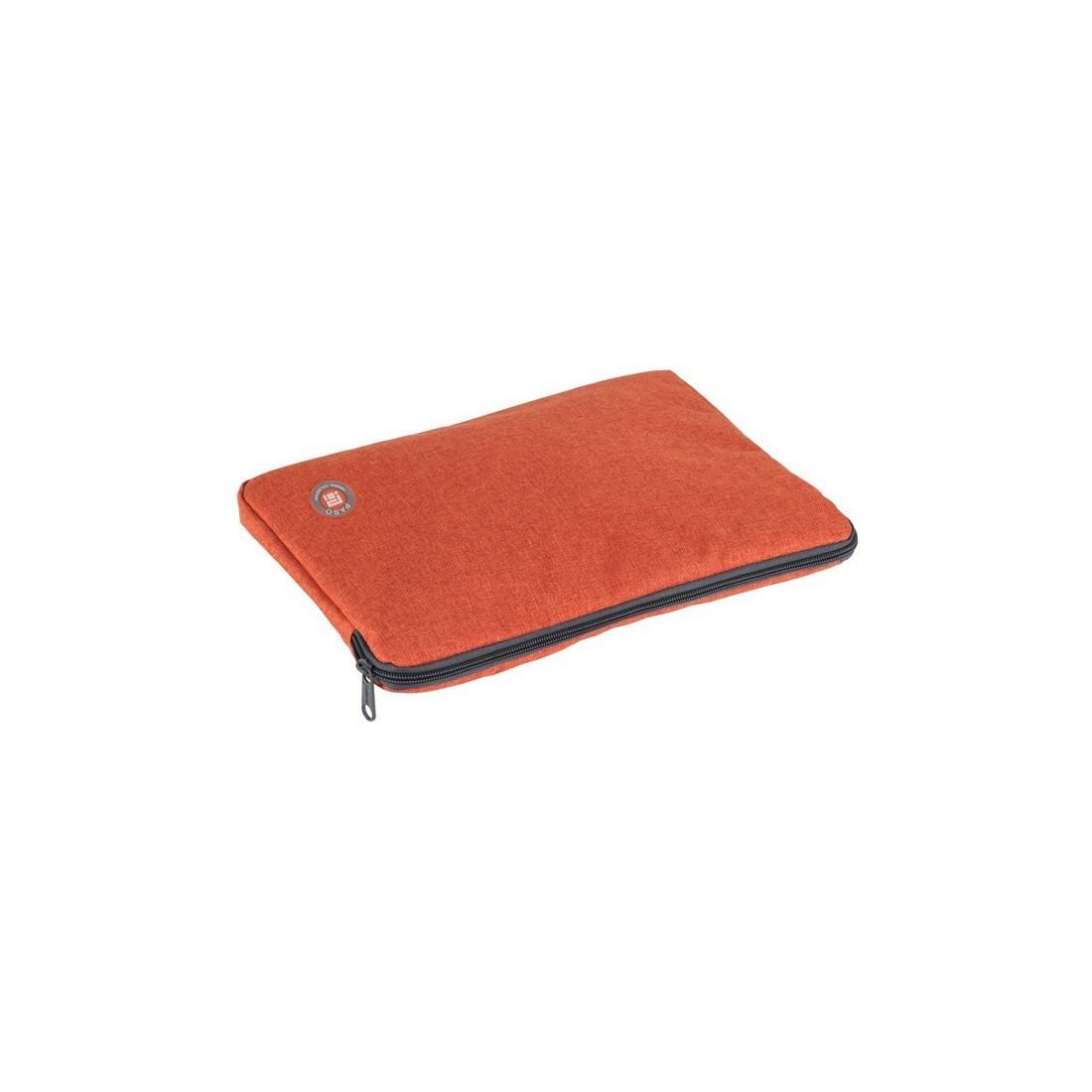 Pokrowiec na tablet pomarańczowy original collection