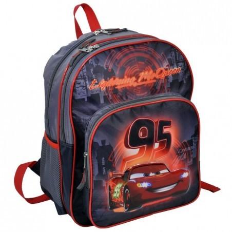 Plecak szkolny Auta Cars 95