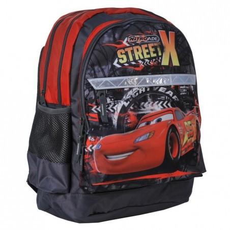 Plecak szkolny Auta Cars street x