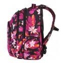 Plecak młodzieżowy CoolPack SPARK 3 przegrody TAHITI CP 566