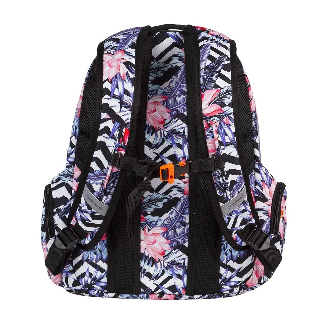 Plecak młodzieżowy CoolPack SPARK 3 przegrody ALOHA CP 559