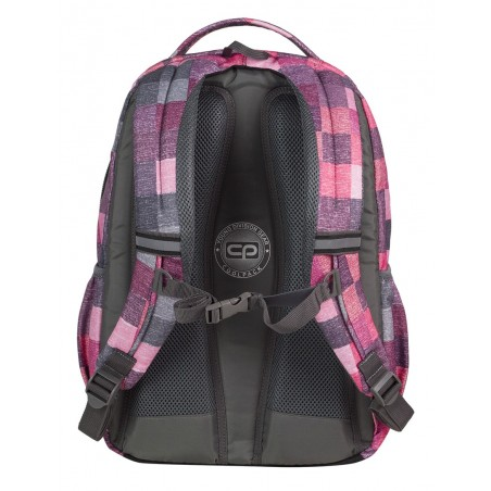 Plecak młodzieżowy CoolPack SMASH ROSE SHADES CP 409