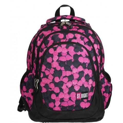 911117c6bf0a4 Plecaki młodzieżowe - modne plecaki dla nastolatków - plecak ...