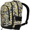 Z takim plecakiem szkolnym zmieścisz wszystkie swoje ulubione gadżety i przybory szkolne
