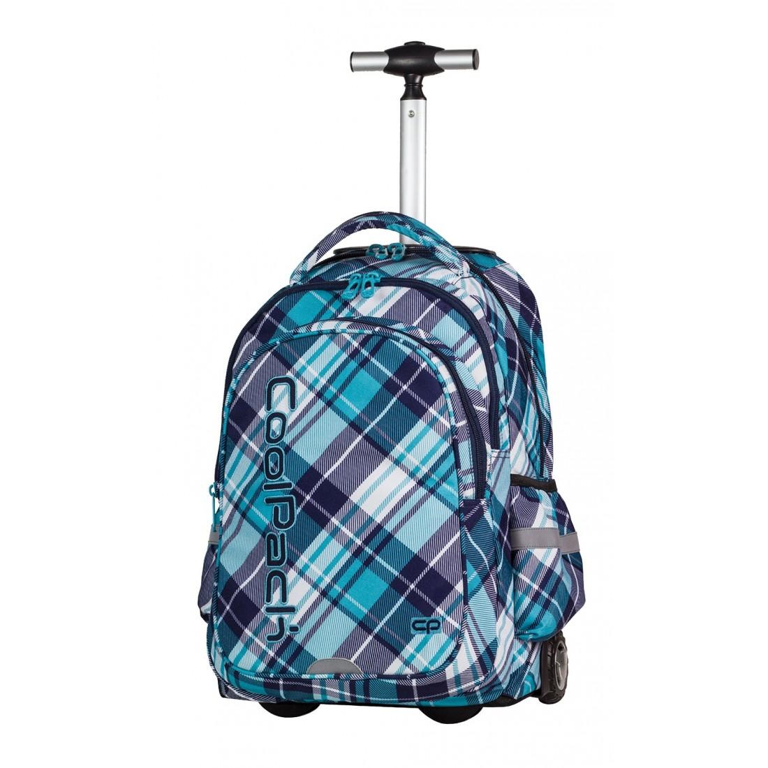 Plecak na kółkach CoolPack Junior DERRICK CP 503