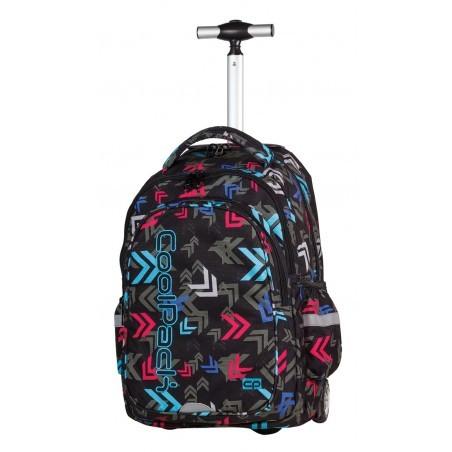 Plecak na kółkach CoolPack Junior ARROWS CP 552