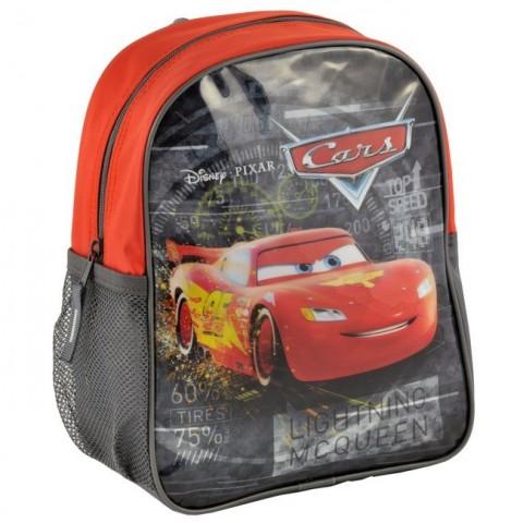Plecaczek Cars czerwony