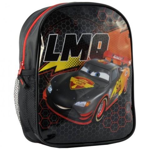 Plecaczek Cars czarny