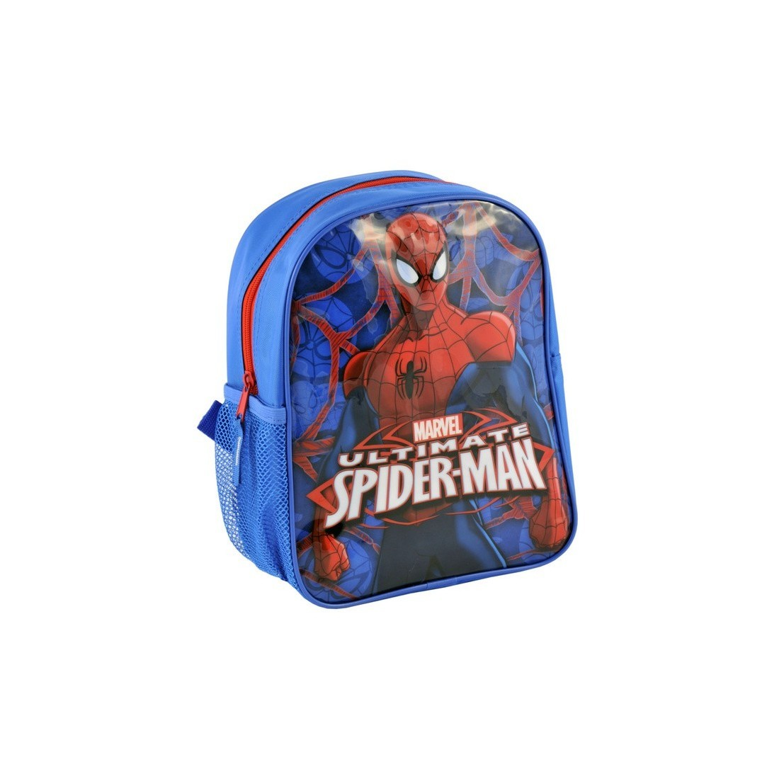 Plecaczek Spider-Man granatowy - plecak-tornister.pl