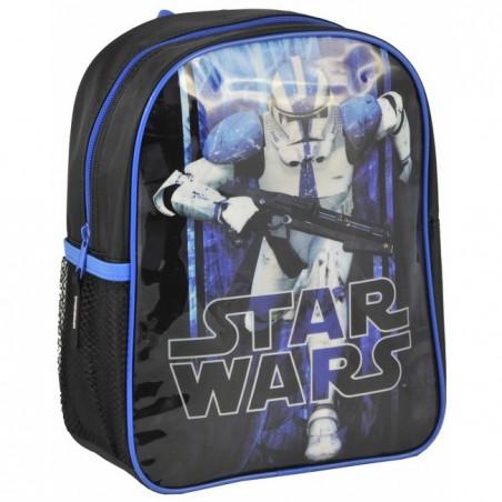 Plecaczek Star Wars - czarny ze Szturmowcem